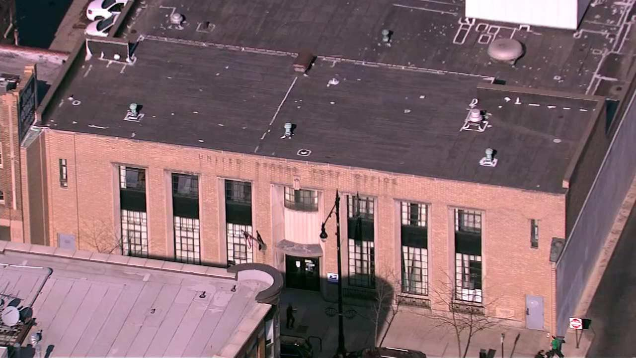 USPS fined $60,000 for electrical hazards at Lincoln Park post office