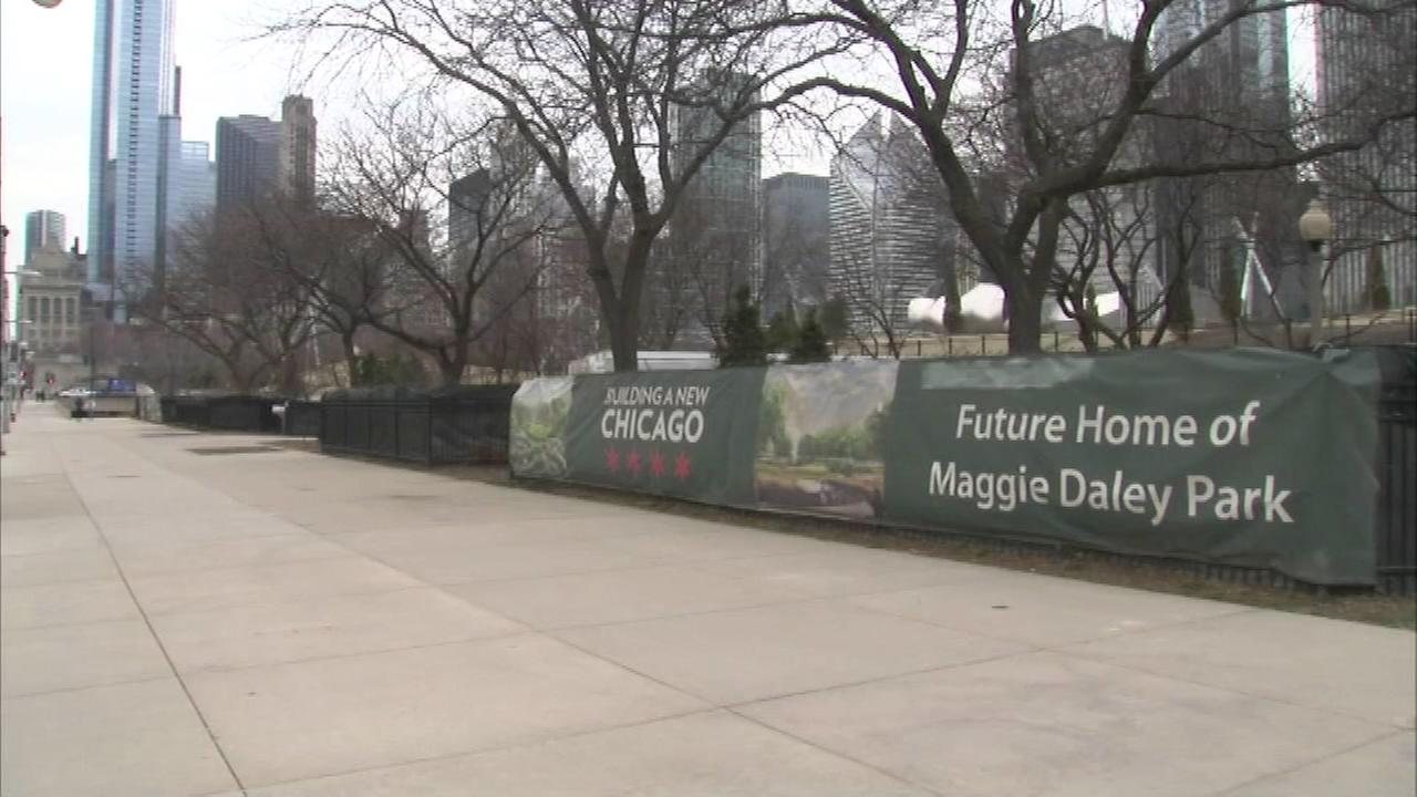 Maggie Daley Park (FILE)
