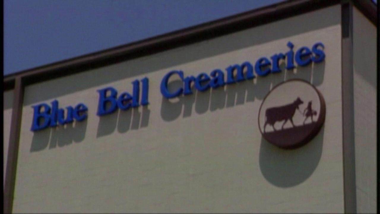 Blue Bell Recall: Do not eat products made at Okla. facility, CDC says