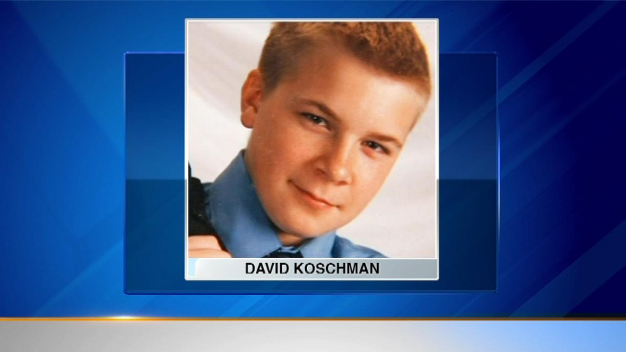 City considers settlement for mother of David Koschman