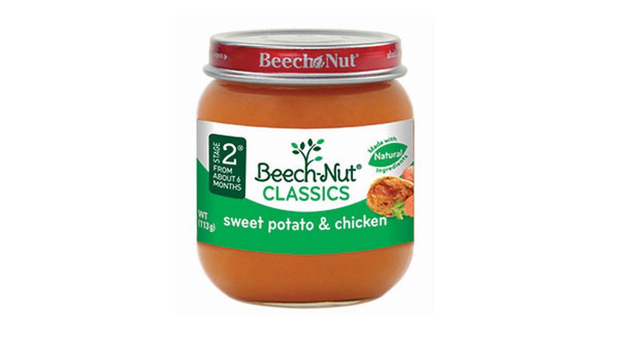 Beech-Nut recall