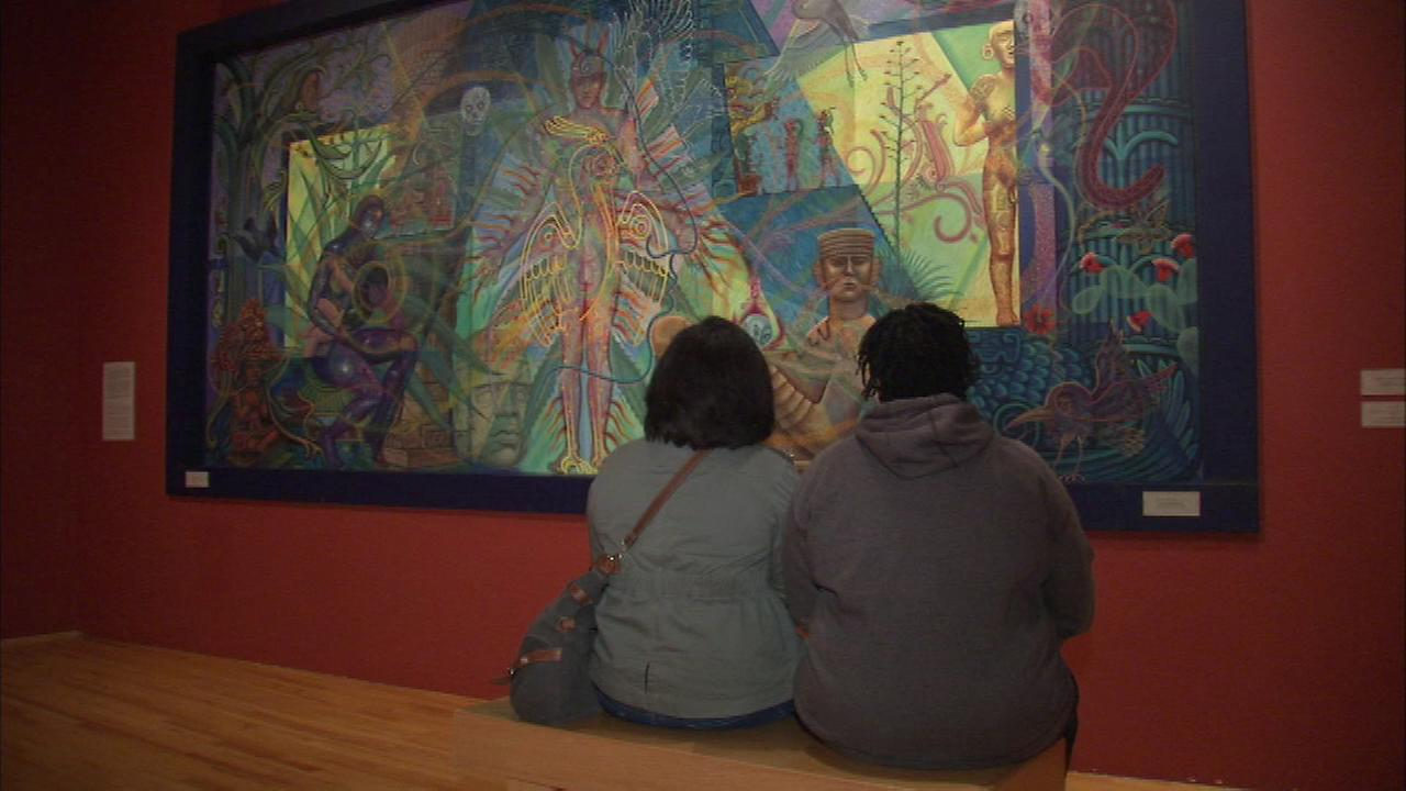 National Museum of Mexican Art in Chicago website hacked