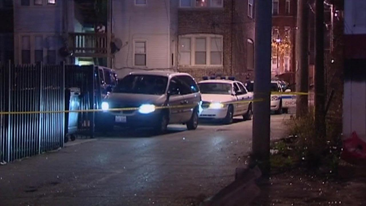Man fatally shot by police in South Shore