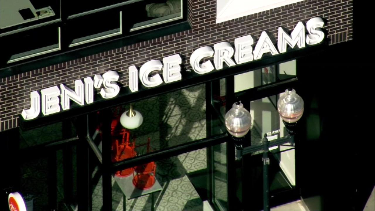 Jeni's opens Chicago locations