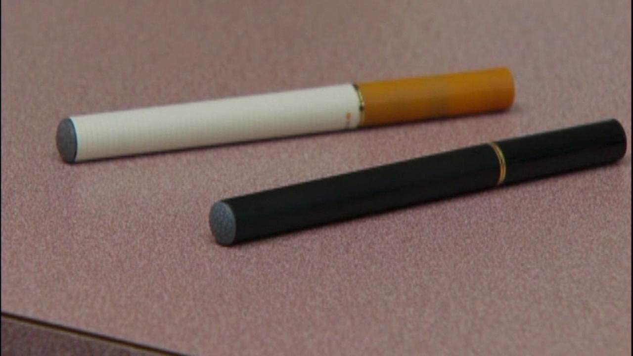 Durbin pushes for FDA e-cigarette regulation