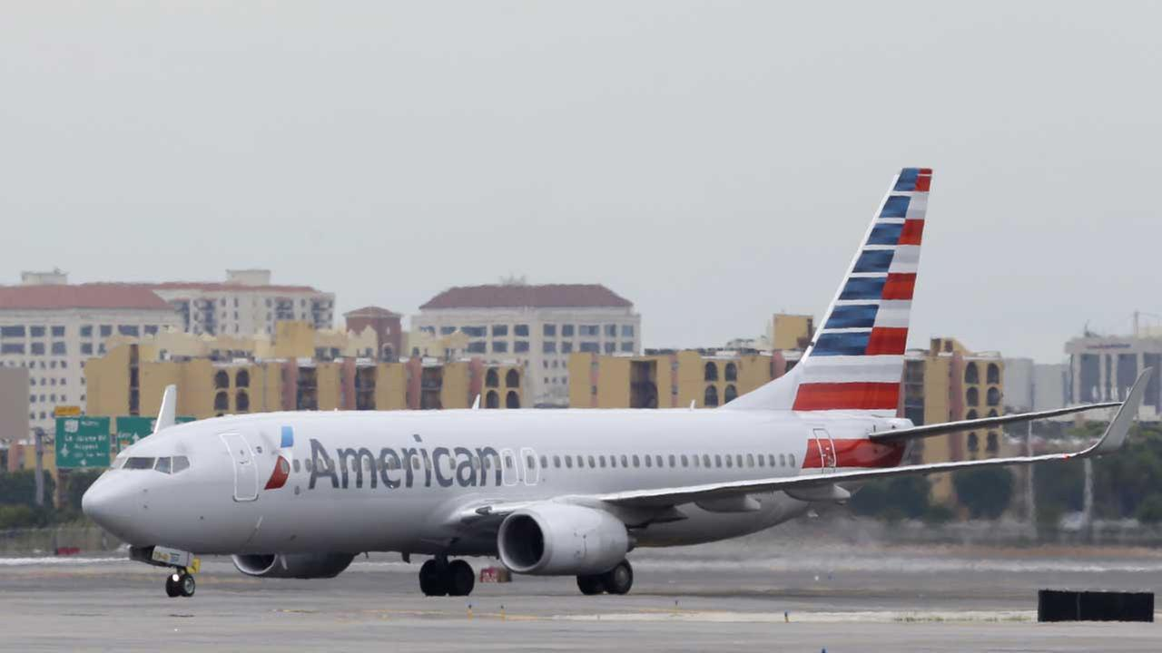 American Airlines launches new flight system Saturday