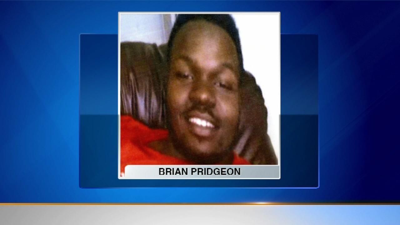 Brian Pridgeon, 26, fatally shot in Gresham
