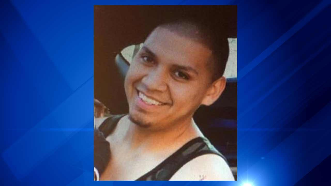 Michael Anthony Hernandez, 23
