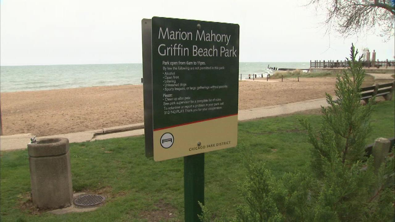 Jarvis Beach on Chicagos North Side has been renamed in honor of a Chicago native and one of the licensed female architects in the world.
