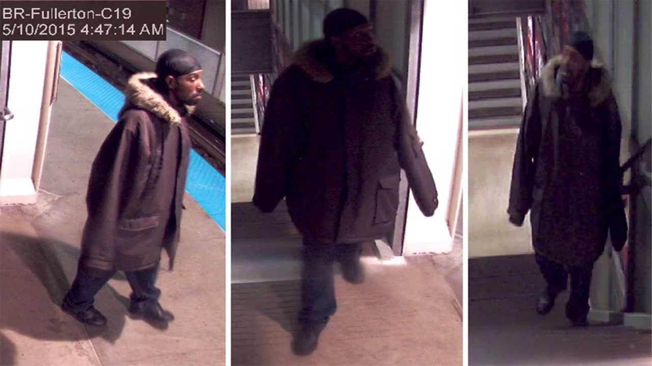 Woman, 27, attacked on Red Line, police say