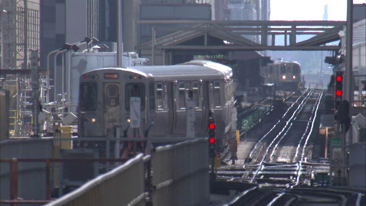 CTA looks to bridge $28M Rauner budget gap