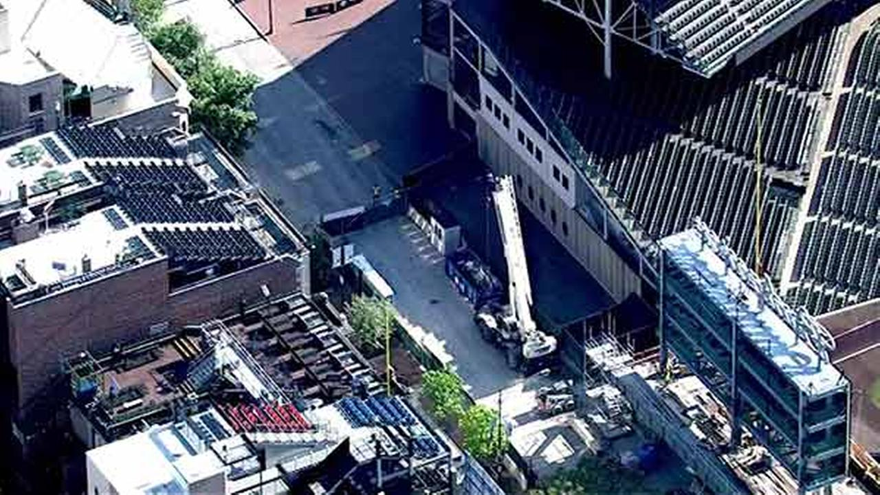 Ricketts family buys 3 more rooftop buildings near Wrigley Field