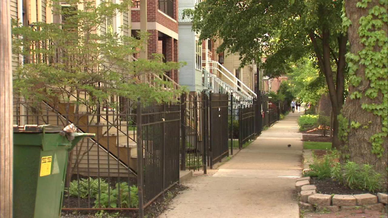String of burglaries hit Lakeview neighborhood