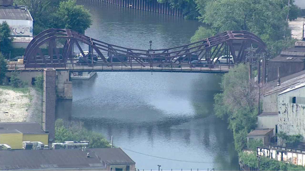 Cortland Street Bridge to close for repairs