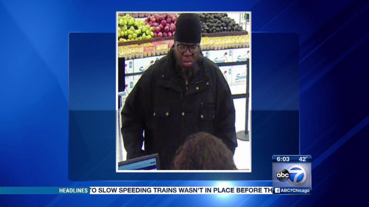 FBI says it captured 'Black Cap Bandit'