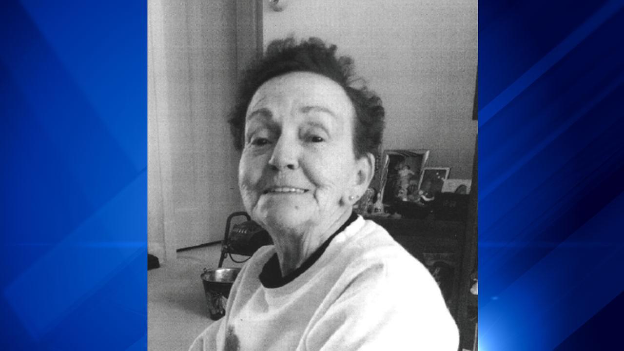 Wanda Gyarmati, 75.