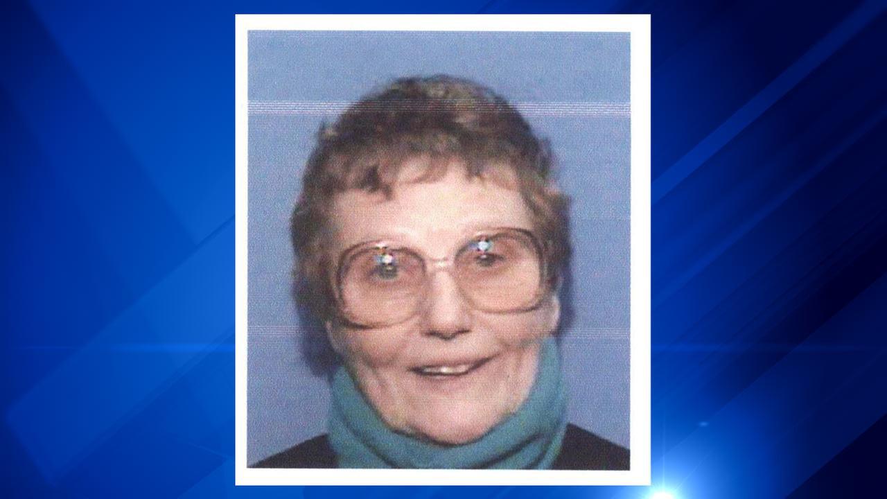 Joan Fivelson, 83, was last seen Wednesday.
