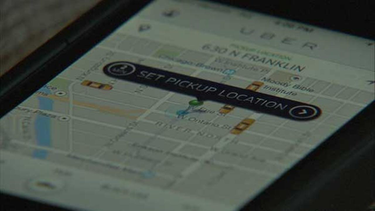 Uber offers New Year's Eve ride-sharing tips
