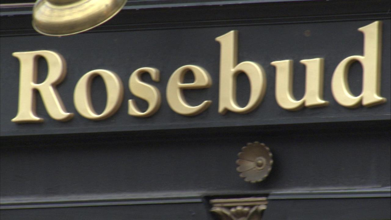 Rosebud restaurant sued by 71-year-old alleging discrimination