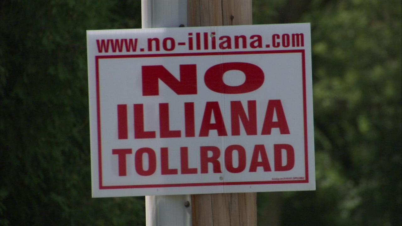 Illiana Tollway project uncertain after federal judge's ruling