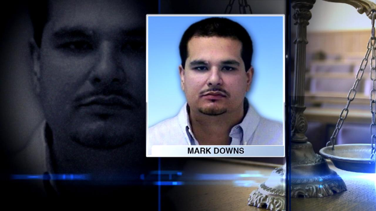 Mark Downs conviction reinstated in 1996 shooting death of 6-year-old