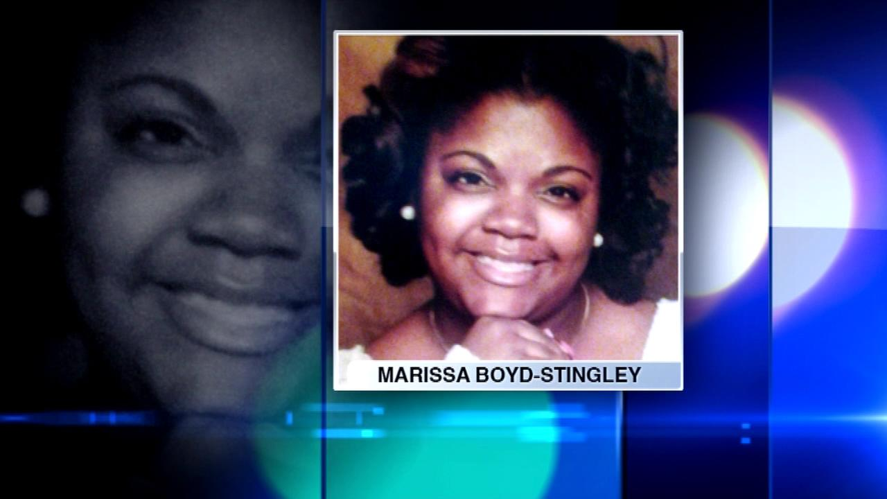 Chicago mom searches for daughter's killer