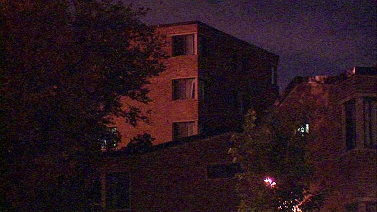 Boy, 4, critically hurt after falling out of 6th floor window