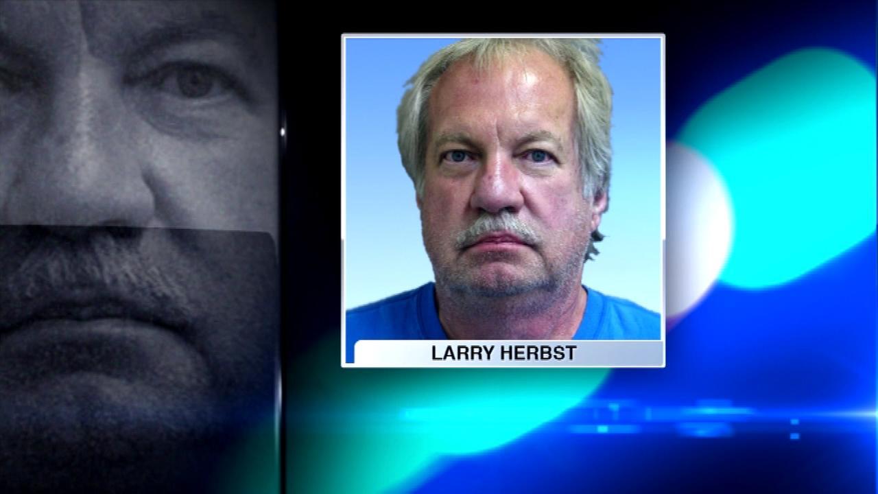 Larry Herbst, 63