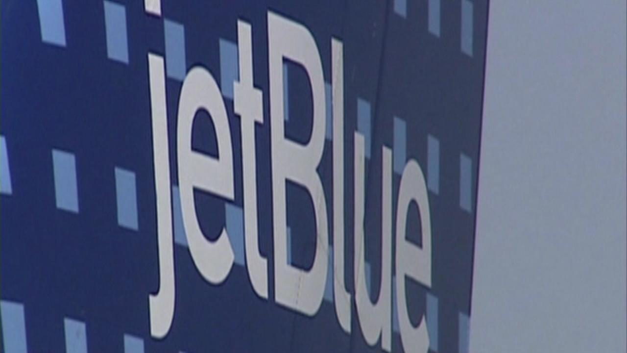 No more free checked bags at JetBlue