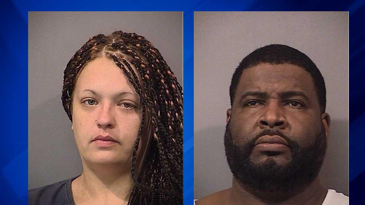 Vondell B. Henry, 45, and Ashley Ann Friske, 26, both of Gary, Ind., are charged with promoting prostitution, a felony.