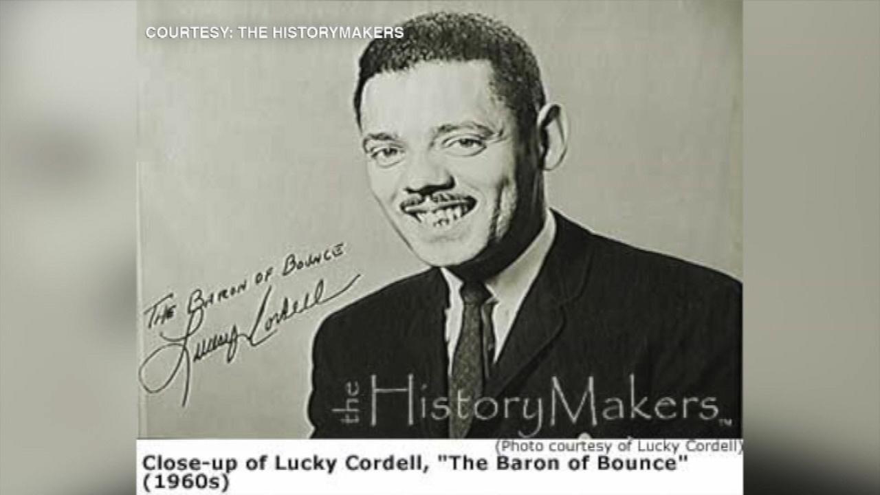 Lucky Cordell.