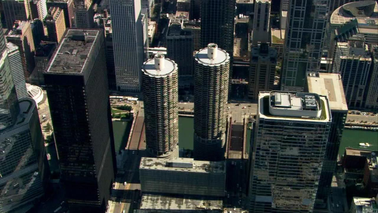 Marina Towers considered for landmark status
