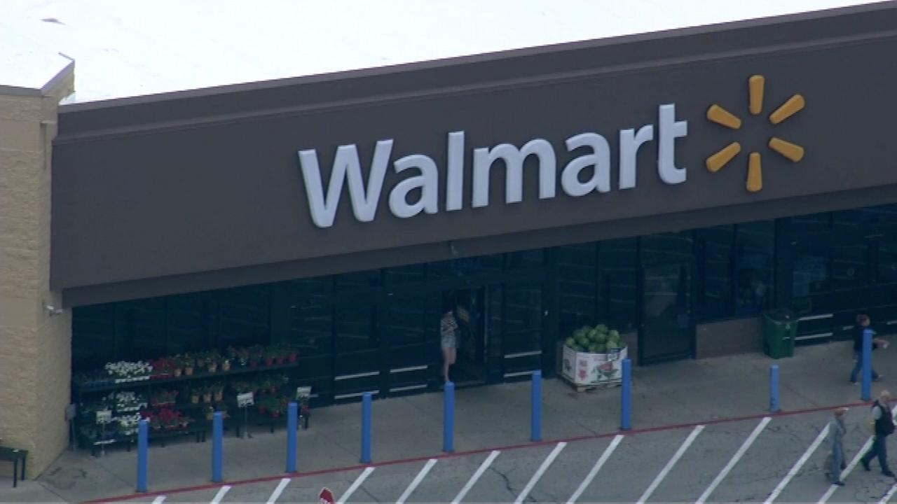 Argument at Bridgeview Walmart led to shooting, police say