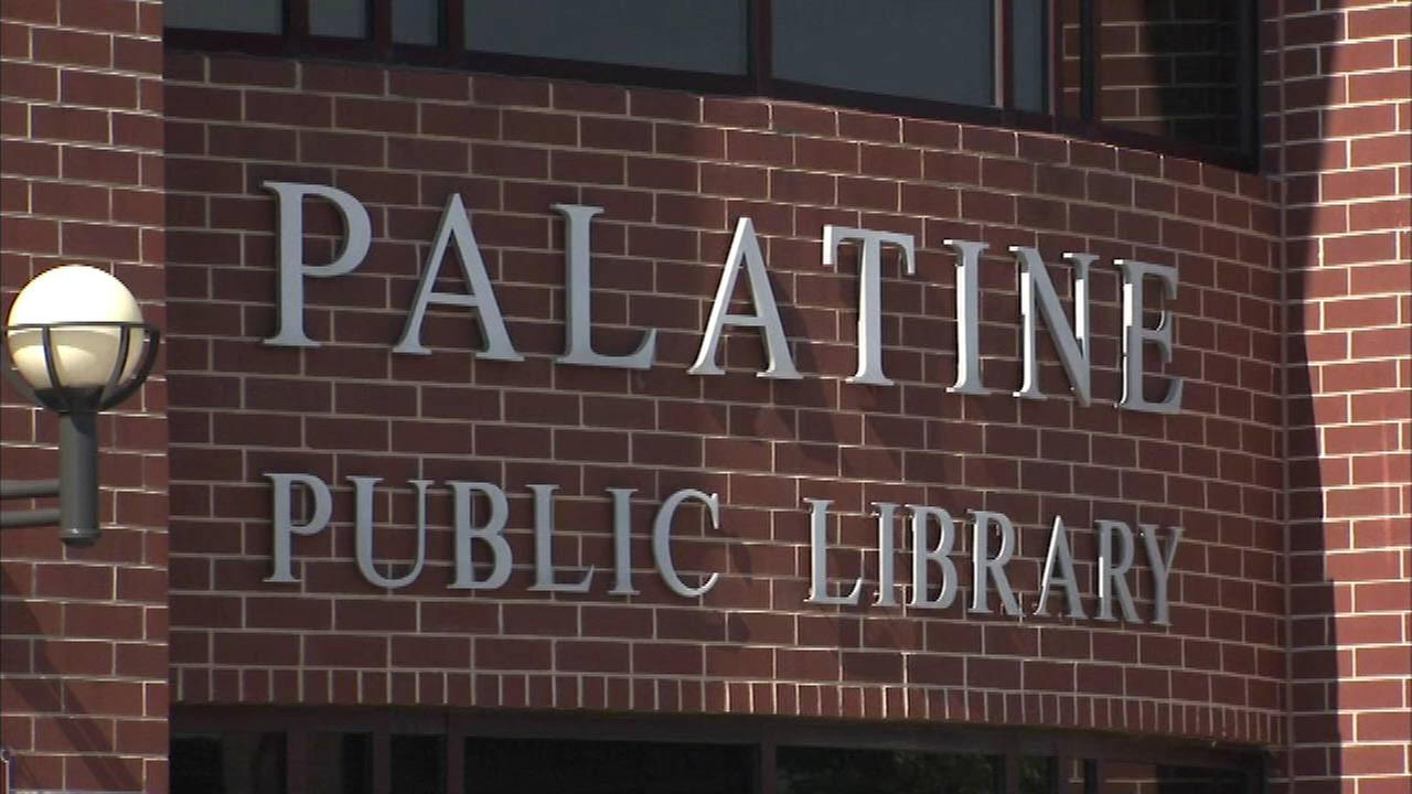 Palatine library inspected after dead bedbugs found