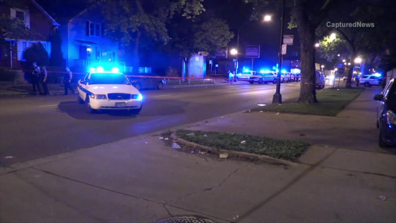 1 killed, 2 injured in shooting at West Side party