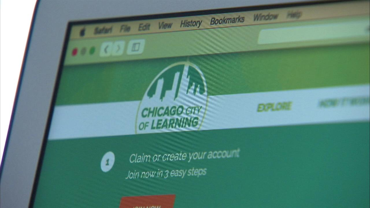Chicago boosts city learning programs with new website