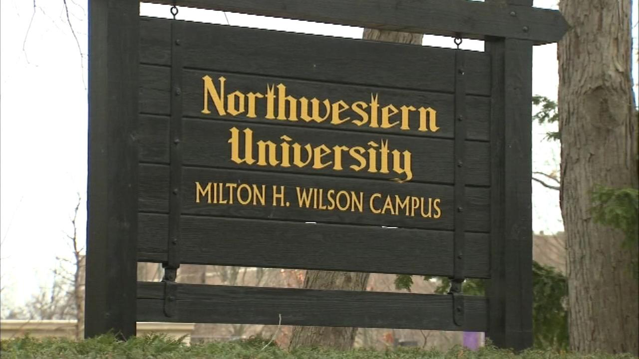 19 more women accuse Northwestern professor of misconduct