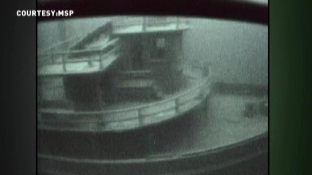 Underwater explorers have shed new light on a Great Lakes maritime mystery more than 100 years in the making.
