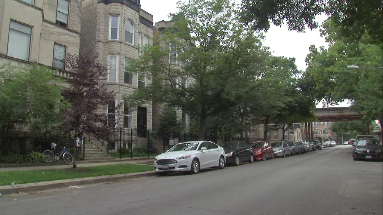 At least four people have been robbed in the past week in a string of violent armed robberies on the citys North Side.