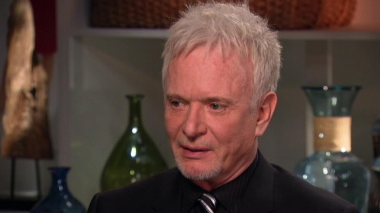 Soap opera icon Luke Spencer checks out of General Hospital for good on Monday.