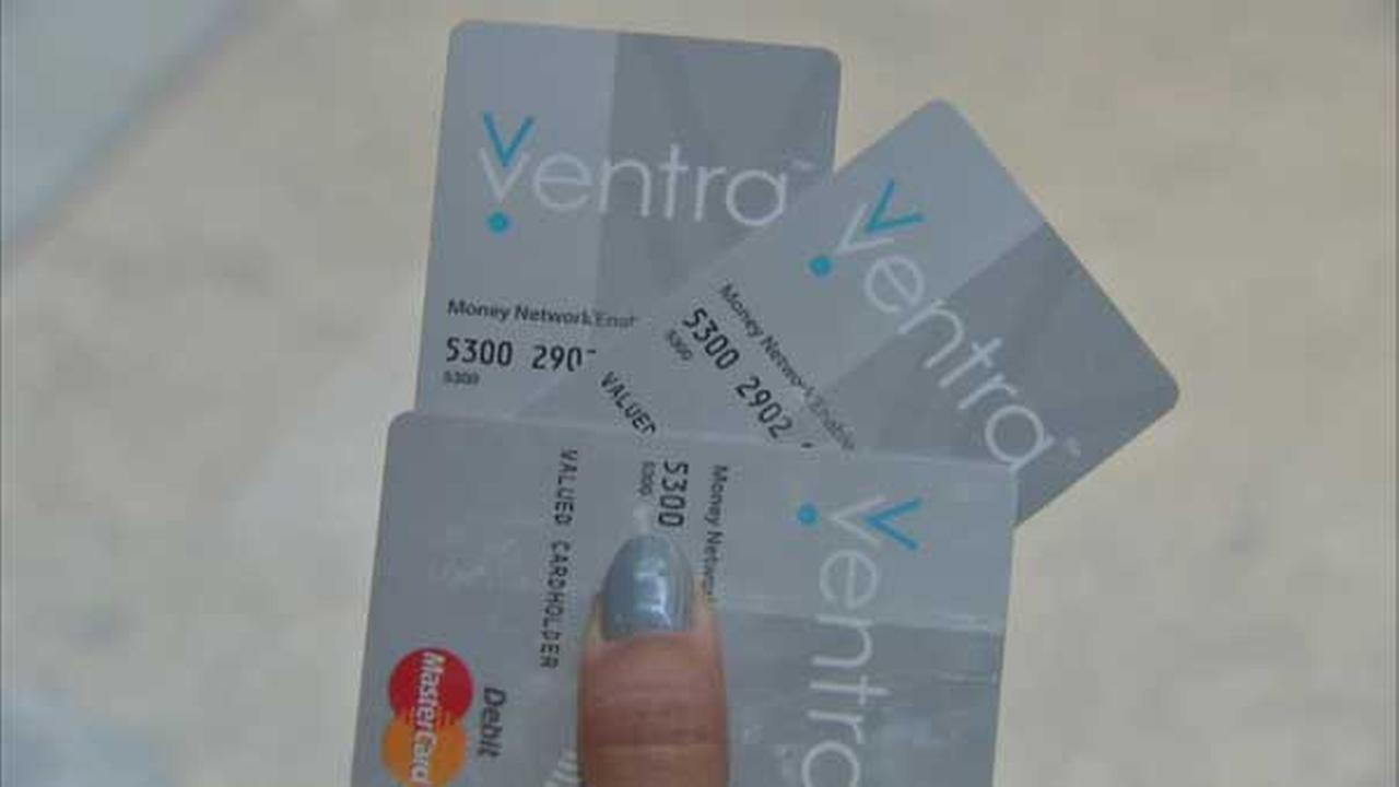 Ventra offering help to CTA riders with older cards