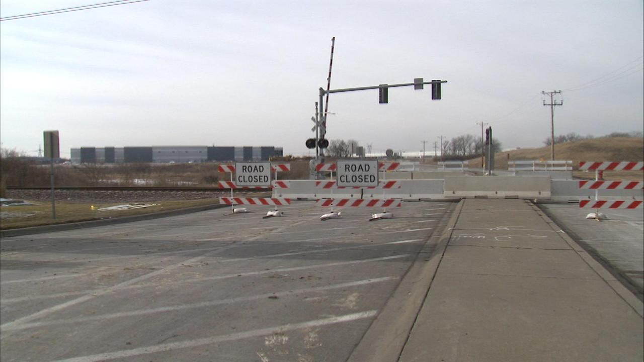 'Most dangerous' rail crossing will remain closed