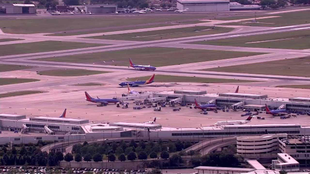 Midway Airport gets $10M for noise reduction