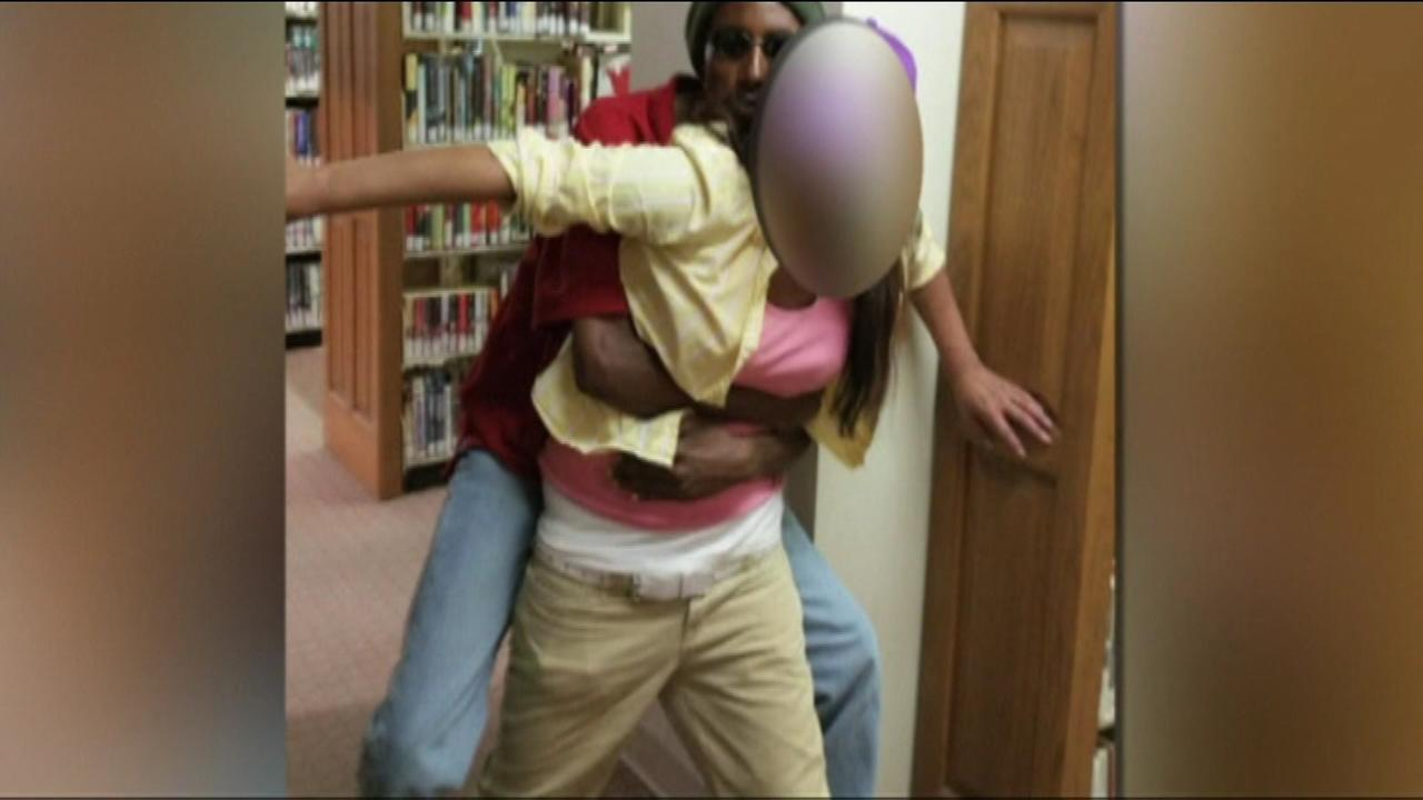 rock island library attack