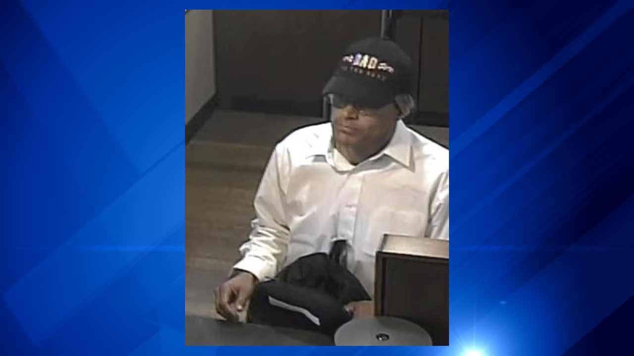Bank robbed in suburban Mundelein