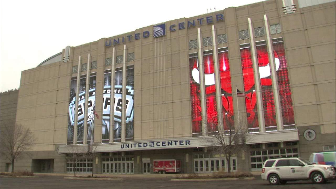 United Center gets new local food and drink options with 'Chicago's Plate'