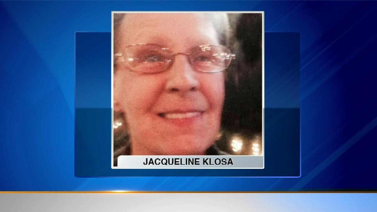 Jacqueline Kolas, killed in a tornado in April, was laid to rest at Arlington National Cemetery.