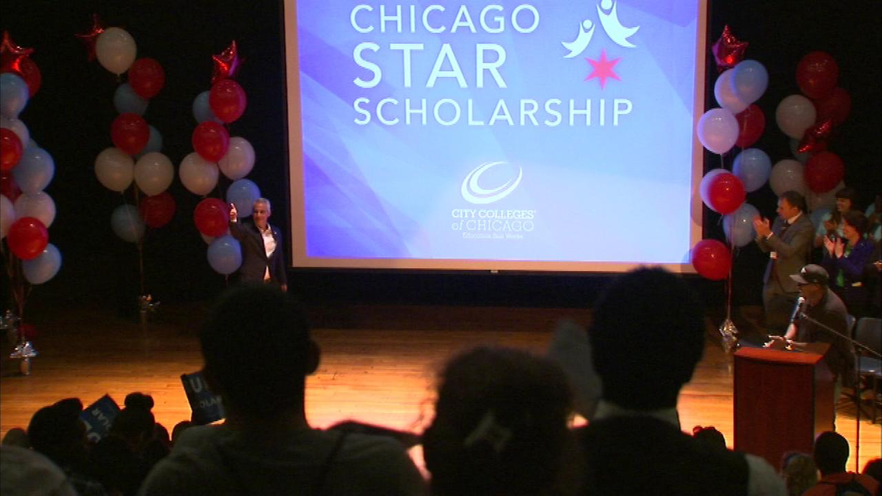 Six more universities to offer Chicago Star scholarships