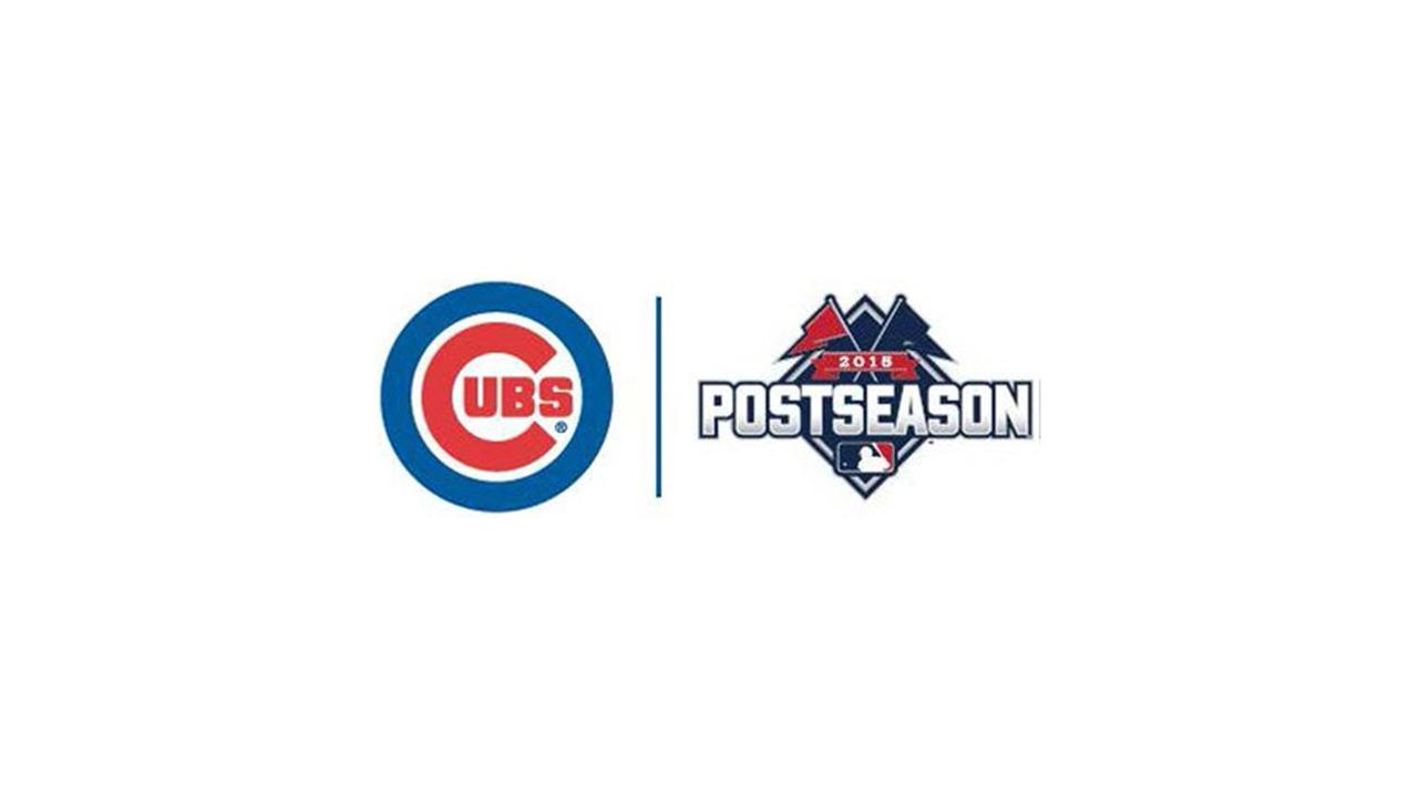 Chicago Cubs playoff tickets for sale to season ticket holders