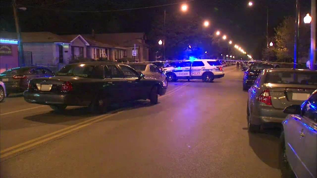 Teen shot by police in critical condition, officials say